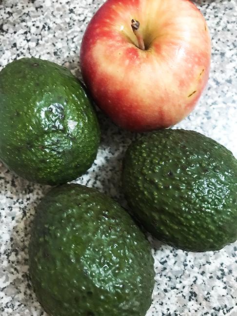 avocadoapple