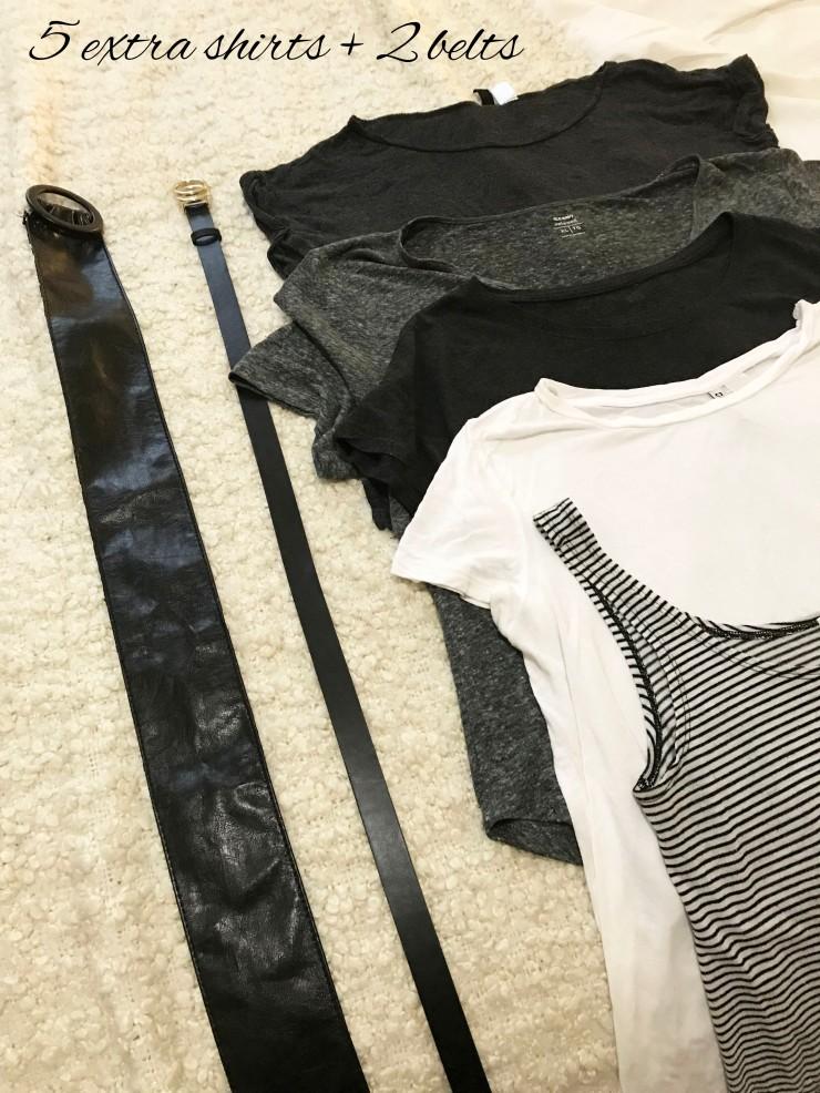 shirtsbelts