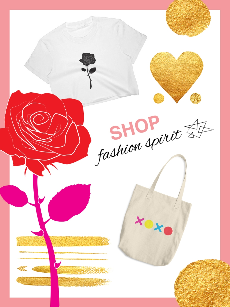 Introducing Shop Fashion Spirit!
